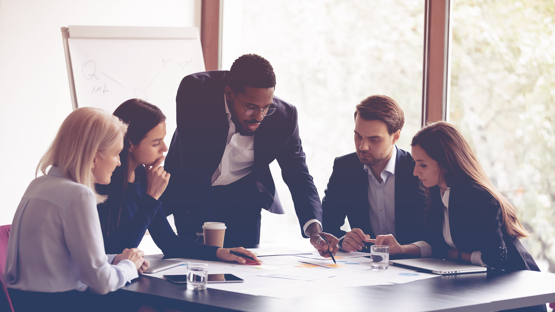 6 Barriers to Team Problem-Solving